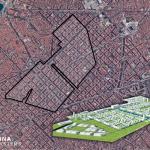 Chicago Construccion industrualizada urbanismo planeamiento BHS